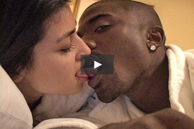 Kim karsashian porno sesso lesbico con il vicino