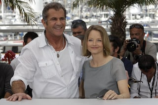 Mel Gibson sarebbe il padre dei figli di Jodie Foster