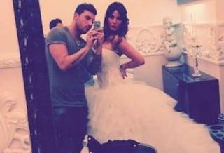 """Guendalina Tavassi in abito da sposa: """"Il mio matrimonio da red carpet"""""""