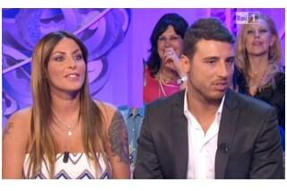 """Guendalina Tavassi incinta: """"Non volevo sposarmi, ma poi ho visto l'anello"""""""