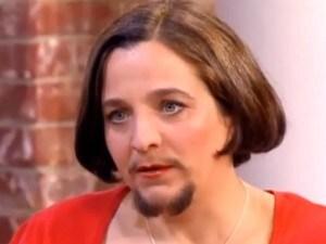 La donna barbuta Mariam cerca marito in tv e confessa Mi sento sexy