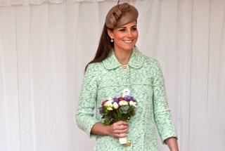 La figlia di Kate Middleton e il Principe William sarà regina