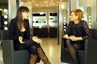 """Nicole Minetti da Simona Ventura: """"Ho avuto dei momenti di forte debolezza"""""""