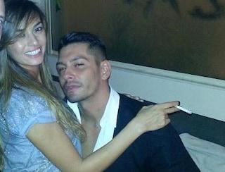 Cristiano Angelucci si è fidanzato con Elisa Panichi, ex di Fuentes