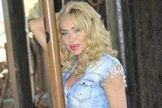 Valeria Marini ha avuto 3 aborti. Con Giovanni è pronta per un figlio