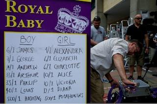 """""""Il travaglio di Kate è iniziato"""", il Royal Baby potrebbe nascere a momenti"""