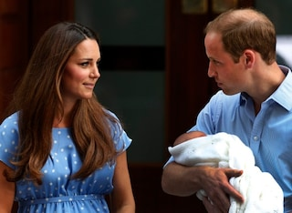 E se Kate e William divorziassero? Lei perderà la custodia del Royal Baby
