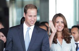 """William passerà la notte con Kate: """"Non potremmo essere più felici"""""""