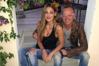 """Dagospia: """"Bufera tra Gigi D'Alessio e Anna Tatangelo"""""""