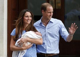William abbandonderà Kate e il Royal Baby... per lavoro
