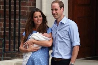 """William: """"George è un monello, Kate sta facendo un lavoro fantastico"""""""