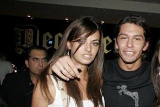 Anche Elisa Panichi è incinta, Angelucci papà come Marcelo Fuentes
