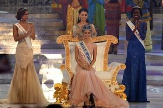 Megan Young,  23enne filippina, è Miss Mondo 2013