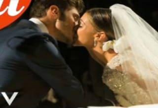 Il matrimonio di Belén e Stefano a Verissimo (DIRETTA)