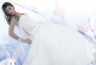 Matrimonio Belén: al party abito hot e anche Cecilia in bianco (FOTO)