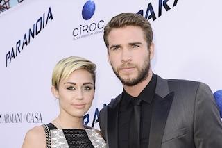 Liam Hemsworth e Miley Cyrus, il divorzio è quasi ufficiale