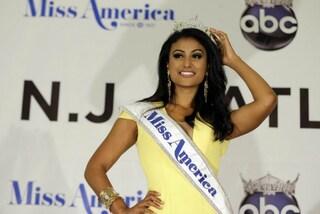 Miss America 2014 è Nina Davuluri (FOTO/VIDEO)