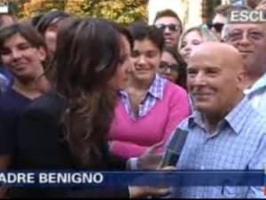 "Padre Benigno sposerà Belén e Stefano: ""Papa Francesco li benedice"""