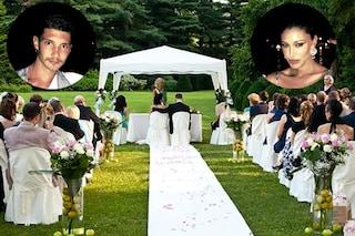 Belén e Stefano scelgono Villa Giannone come location per il matrimonio