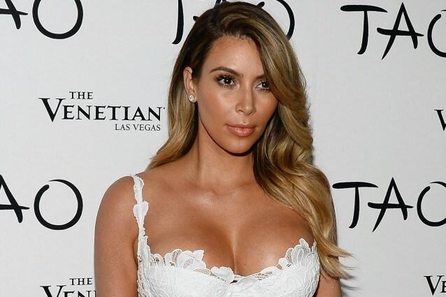 """Kim Kardashian stufa dei media: """"Hanno offeso la mia anima"""""""