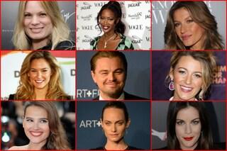 I 39 anni di Leonardo Di Caprio nelle dieci donne che lo hanno amato (FOTO)