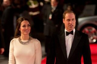 Gli sms tra William e Kate spiati dal giornale di Rupert Murdoch