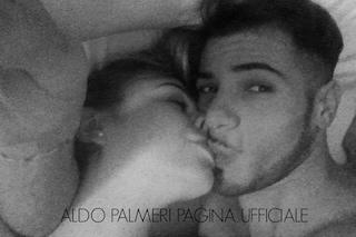 """Aldo Palmeri scrive ad Alessia: """" Ho capito quanto sei importante per me"""""""
