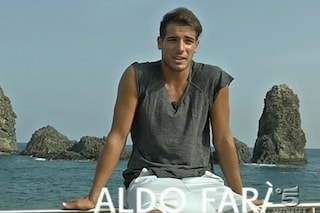 La scelta di Aldo Palmeri è Alessia Cammarota - prima parte (DIRETTA)