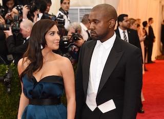 Kim Kardashian e Kanye West provano a salvare il loro matrimonio, prima che sia troppo tardi