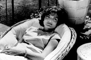 Jackie Kennedy era spinta da un desiderio irrefrenabile, ecco il libro choc