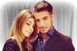 Aldo Palmeri ed Alessia Cammarota si sposano a settembre