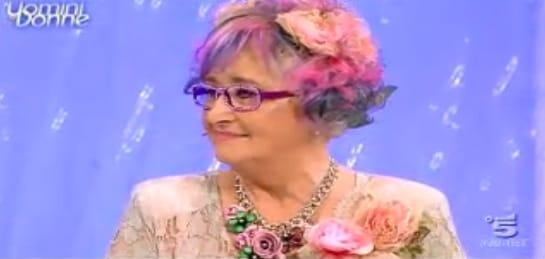 Rema, la nonna rock di Beatrice Valli