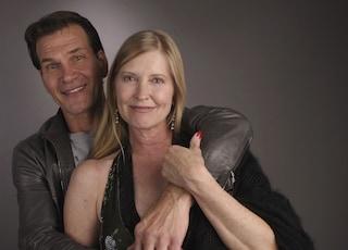 Lisa Niemi, moglie di Patrick Swayze, si risposa a 5 anni dalla sua morte
