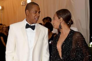 Beyoncé e Jay-Z, facce tese confermano le voci sulla crisi
