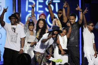I BET Awards si macchiano di sangue, accoltellato un uomo in discoteca