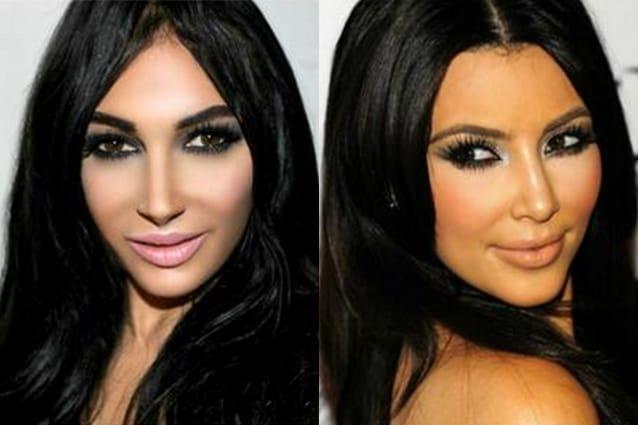Il suo mito è Kim Kardashian e si indebita per 30mila euro pur di riuscire ad essere come lei. Il Tribunale la convoca, ma lei continua a progettare interventi chirurgici.