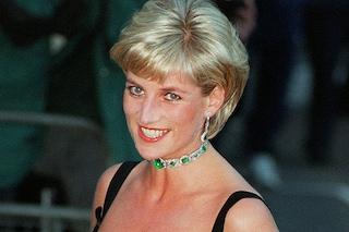 31 agosto '97: muore Lady Diana, la principessa triste