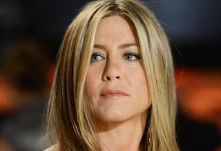 """Jennifer Aniston: """"Non avere avuto figli non mi rende una fallita"""""""