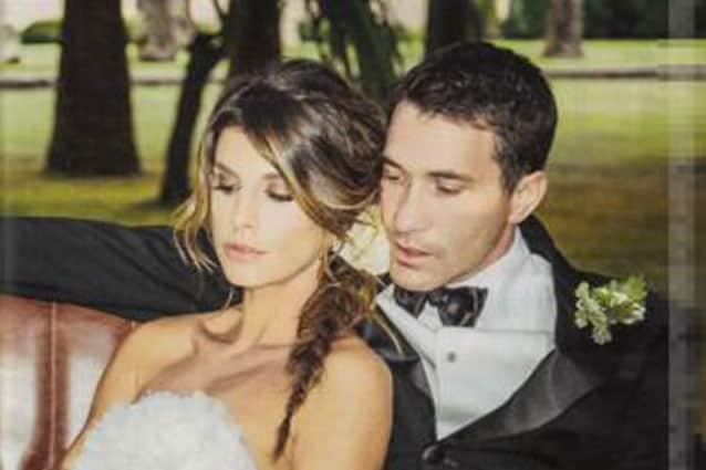 """Tutte le foto più belle del matrimonio di Elisabetta Canalis e Brian Perri sono su """"Chi"""" di questa settimana: un giorno memorabile per il mondo del gossip nostrano."""