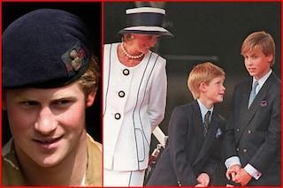 """I 30 anni di Harry, lunga vita al principe """"abusivo"""""""