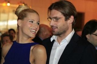 Michelle Hunziker e Tomaso Trussardi si sposano, ecco le pubblicazioni