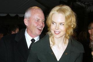 Choc per Nicole Kidman, muore il padre in un incidente