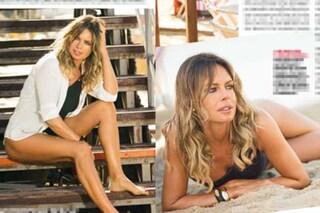 """Paola Perego hot a 48 anni: """"Mi sono ridotta il seno..."""""""