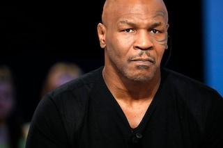 """Mike Tyson choc: """"Fui violentato quando avevo 7 anni"""""""