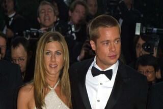 """Jennifer Aniston perdona Brad Pitt dopo 10 anni: """"Tutti facciamo degli errori"""""""