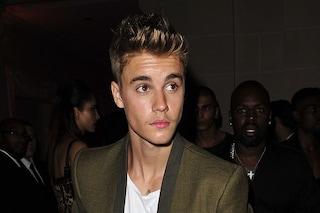 Justin Bieber è la star più ricca tra gli Under 30