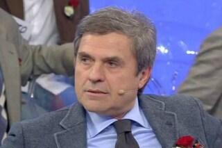 """Giuliano escluso dal trono over di Uomini e Donne: """"Rispetto le decisioni"""""""