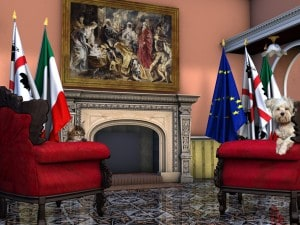 diplomatici