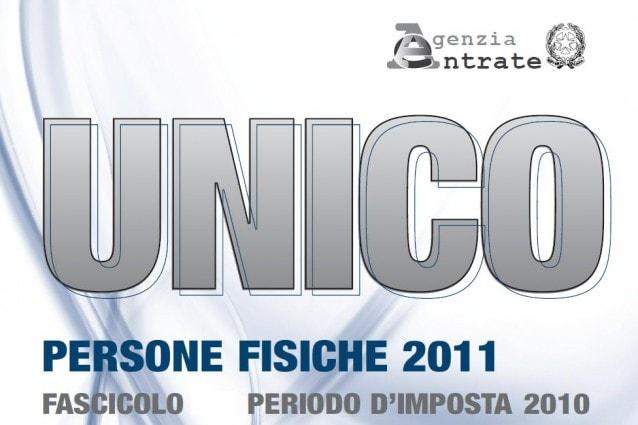 Scade Il Termine Per L Invio Dell Unico 2011 E Per I Versamenti Tardivi