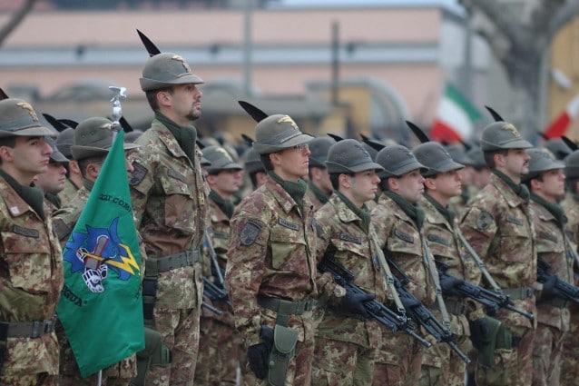 riscatto con accredito contributi figurativi del servizio militare di leva, volontario e civile